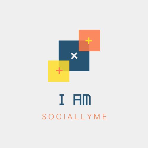 I AM SOCIALLY ME